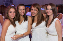 Photo 38 / 229 - White Party hosted by RLP - Samedi 31 août 2013
